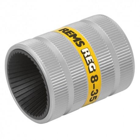 Наружный/внутренний гратосниматель REMS РЭГ 8–35