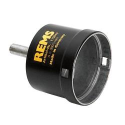 Наружный/внутренний гратосниматель REMS РЭГ 10-42