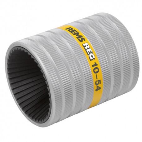 Наружный/внутренний гратосниматель REMS РЭГ 10-54