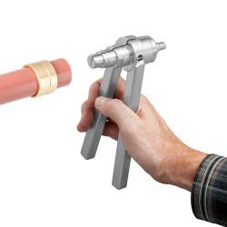 Трубный расширитель для работы одной рукой REMS Экс-Пресс H