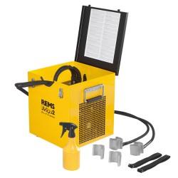 Электрический аппарат для заморозки труб REMS Фриго 2