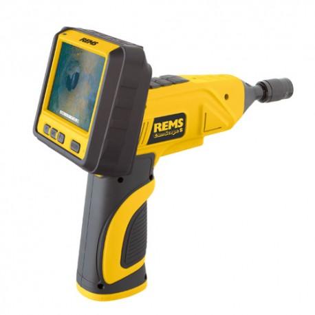 Камераэндоскоп с радиоэлектронной техникой REMS CamScope / CamScope S