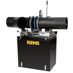 Машина для стыковой сварки REMS ССМ 250KS