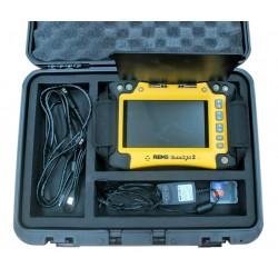 Электронная система инспекции с камерой REMS КэмСис 2