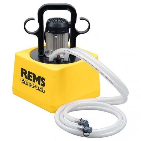 Электрический насос для удаления накипи REMS Кальк-Пуш
