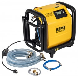 REMS Мульти-Пуш S – промывка водой или водовоздушной смесью