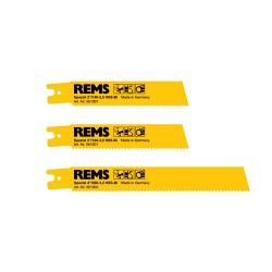 REMS Специальные пильные полотна (с двойным хвостовиком)